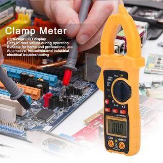 Đồng Hồ Kẹp Kỹ Thuật Số Dewin Vạn Năng, Tester, Cảm Biến Tự Động Hóa Công Nghiệp LCD Nhựa AC DC thumbnail