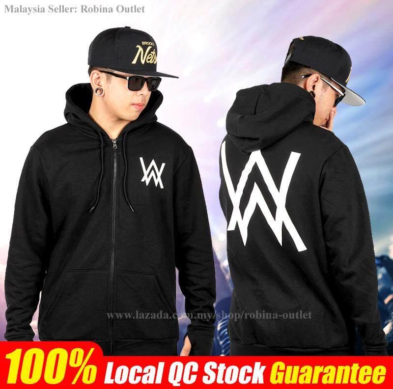 4e35103537 [Best Reviews] DJ Alan Walker Faded Official Hoodie Sweater Jacket Long  Sleeve Zip-