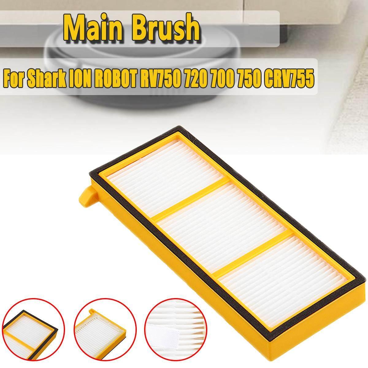 Chổi Quét Chính/Bên Brushs/Bộ Lọc Cho Cho Cá Mập ION ROBOT RV750 720 700 750 CRV755-Filter