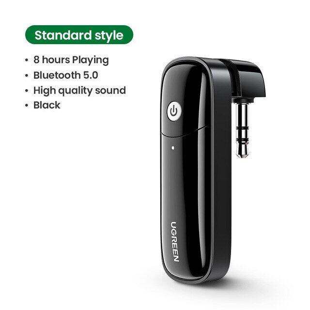 Chuyển Đổi Bộ Chuyển Đổi Phát Âm Thanh 5.0 Mm Bluetooth 3.5, Bộ Phát Không Dây Cho Nintendo Switch APTX LL