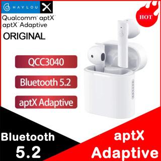 Haylou Moripods Tai Nghe Bluetooth Không Dây TWS, Tai Nghe Gọi Thể Thao Giảm Tiếng Ồn thumbnail