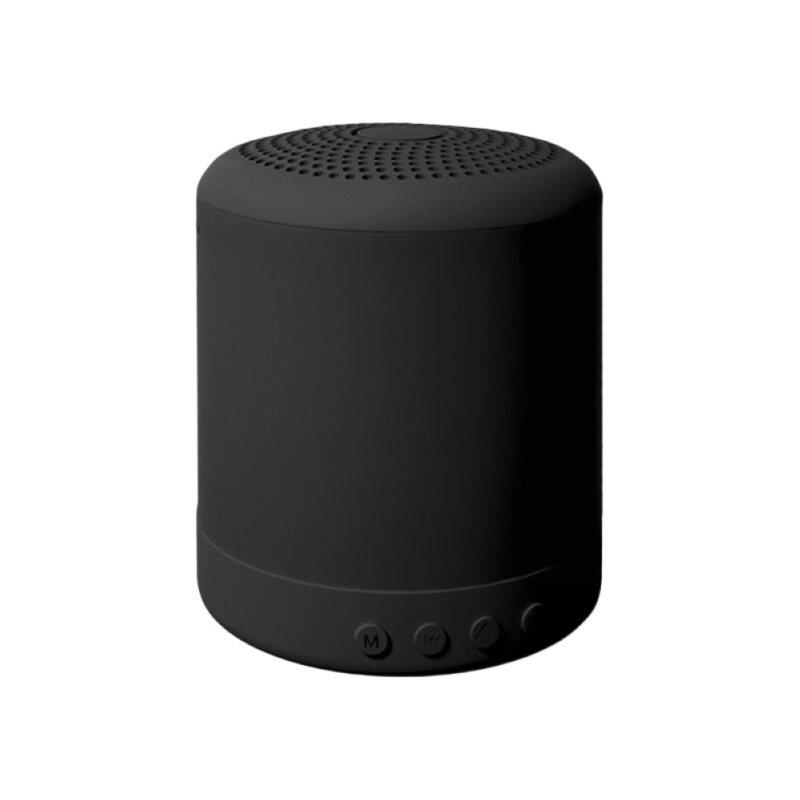 Tuosi® Bluetooth Speaker, Mini Portable Wireless Speaker, USB Player, FM Radio, Mp3, Music Sound, Colum for PC, Mobile Phone Singapore