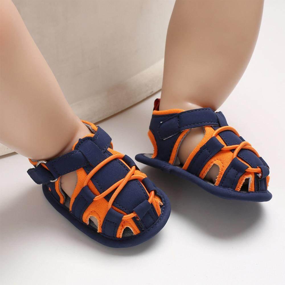 boy baby sandal