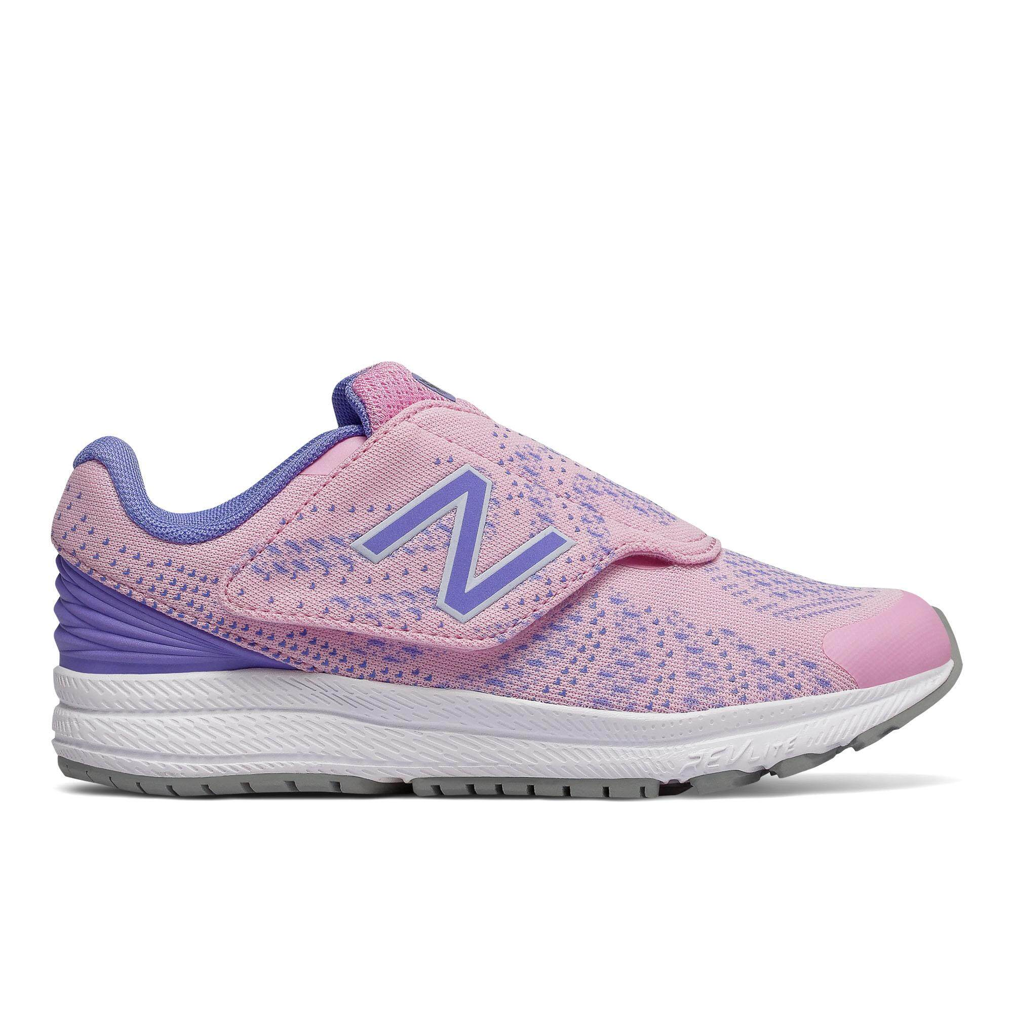 detailed look 35ae2 e31c2 New Balance Kid s Performance Shoes (Pink Black)
