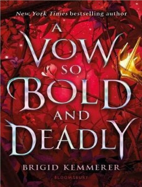 A Vow So Bold and Deadly: 9781526613820:By KEMMERER,BRIGID Malaysia