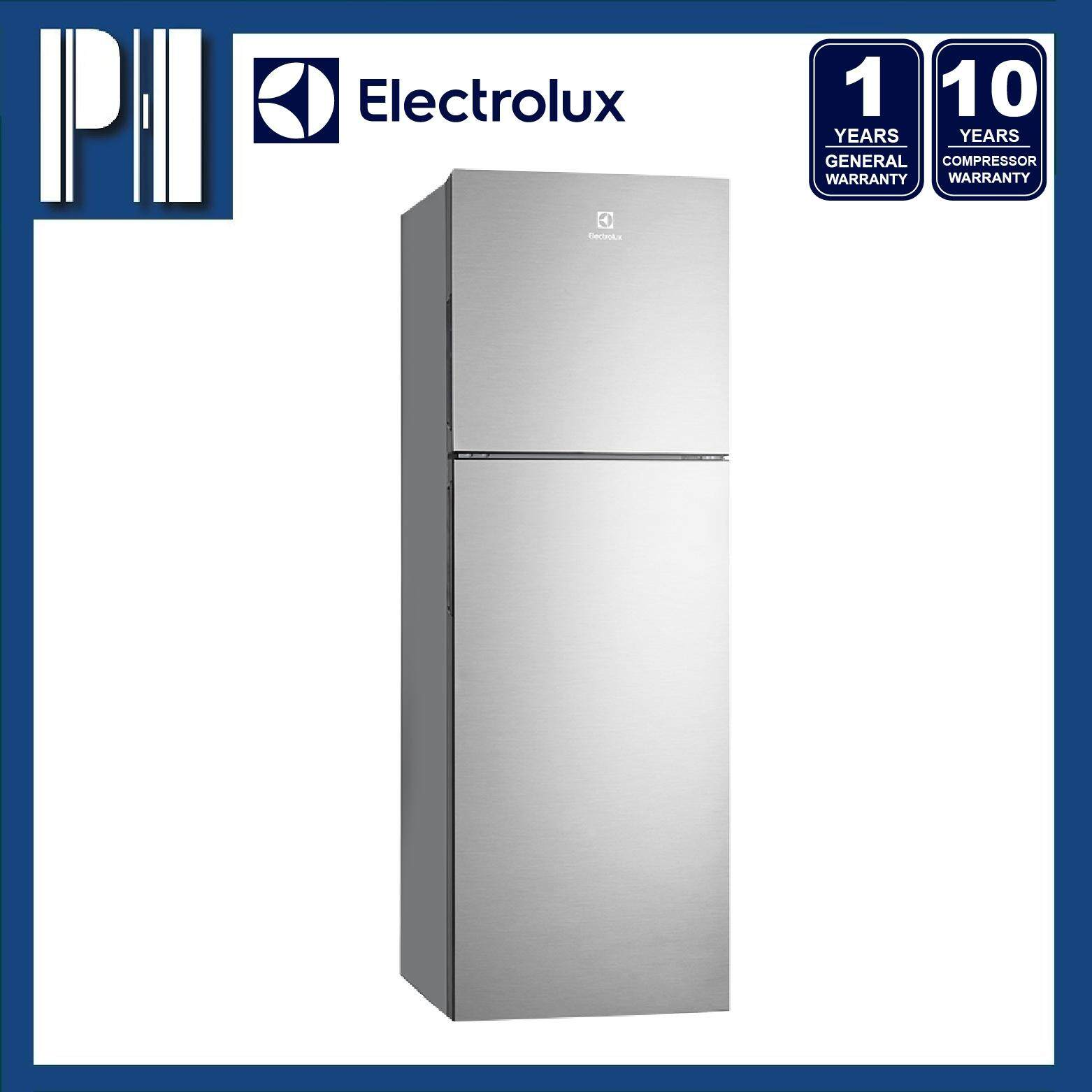 ELECTROLUX ETB2802H-A 275L NutriFresh® Inverter Top Mount Fridge/Refrigerator