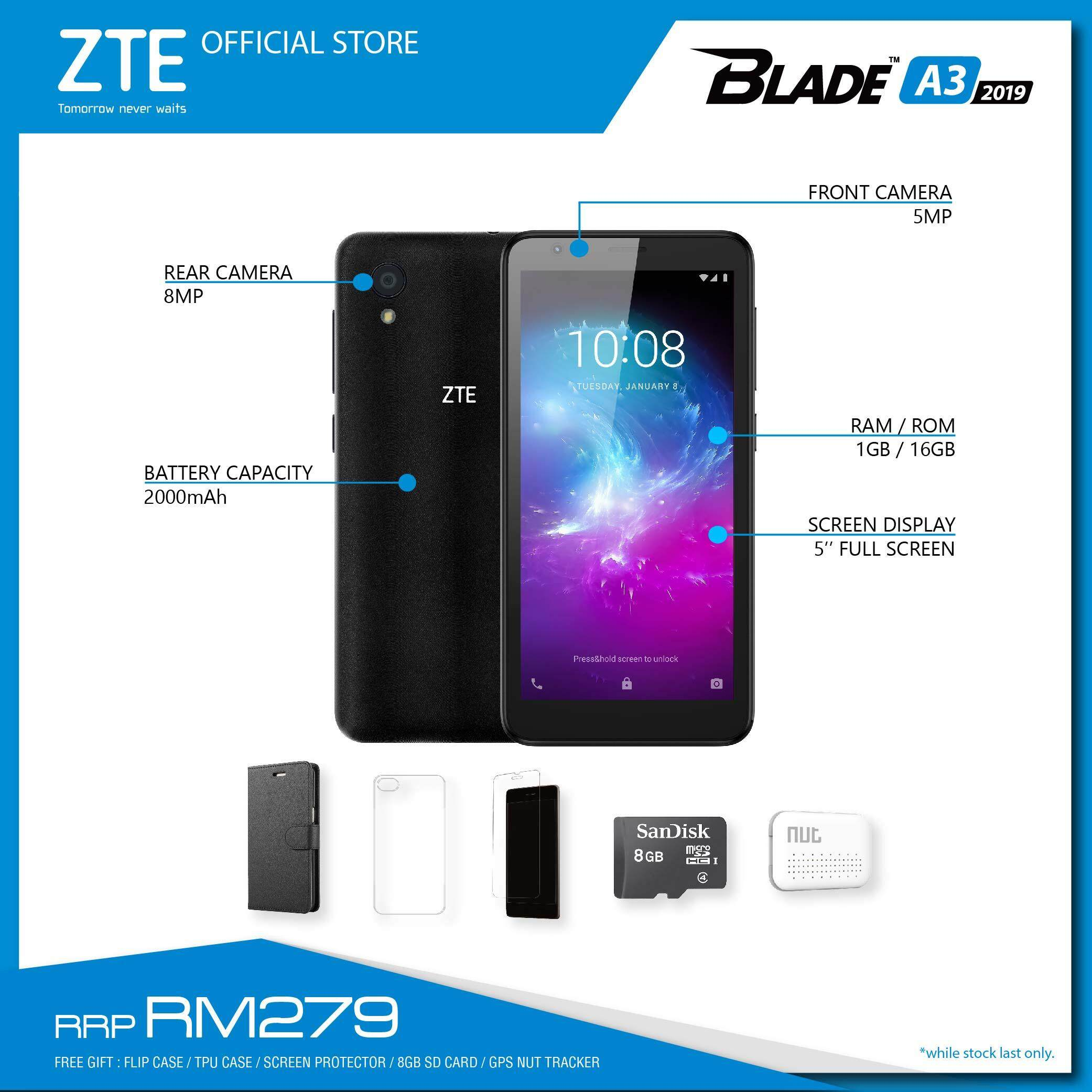 BLU,ZTE - Buy BLU,ZTE at Best Price in Malaysia | www lazada