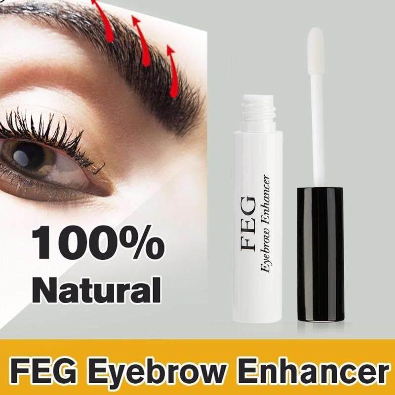 FEG Lông Mày Tăng Trưởng Dưỡng Tăng Cường Sinh Lý Eye Brow Serum 100% Tự Nhiên Cho Dài & Tối Hơn Lông Mày