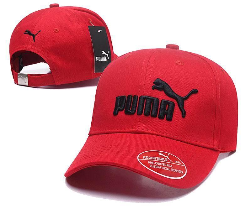 PUM 2019 new best selling baseball cap men's and women's casual hat summer sun hat