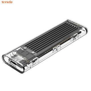 ORICO TCM2F-C3 NGFF Sang USB3.1 TYPE-C M.2 SSD Ổ Đĩa Cứng Vỏ Hộp thumbnail