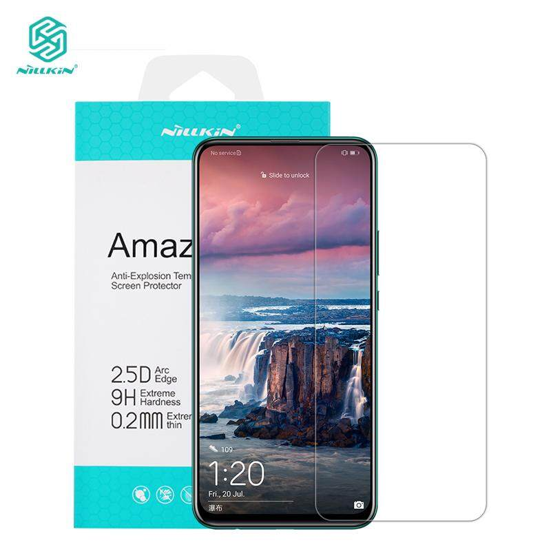 Nillkin 0 2mm glass for Huawei P Smart Z and Huawei Y9 Prime 2019  Anti-Explosion screen protector 9H tempered glass protective film