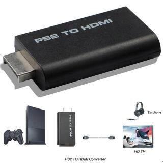 Wige HDV-G300 Bộ Chuyển Đổi Video Âm Thanh Từ PS2 Sang HDMI 480i 480P 576i, Cho PSX PS4 thumbnail