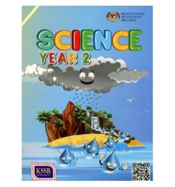 TEXTBOOK SCIENCE (DLP) YEAR 2 Malaysia
