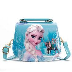 Túi đeo vai cho bé gái Elsa