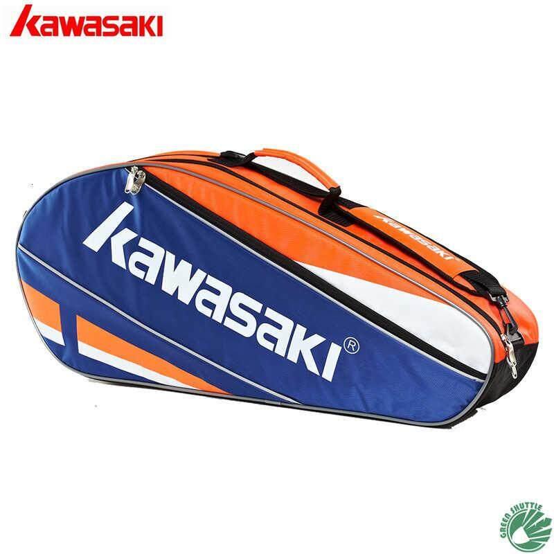 Bảng giá 2019 Kawasaki New Túi 3 Một Trong Vai Hai Vai Công Suất Lớn Kbb-8302 Thật