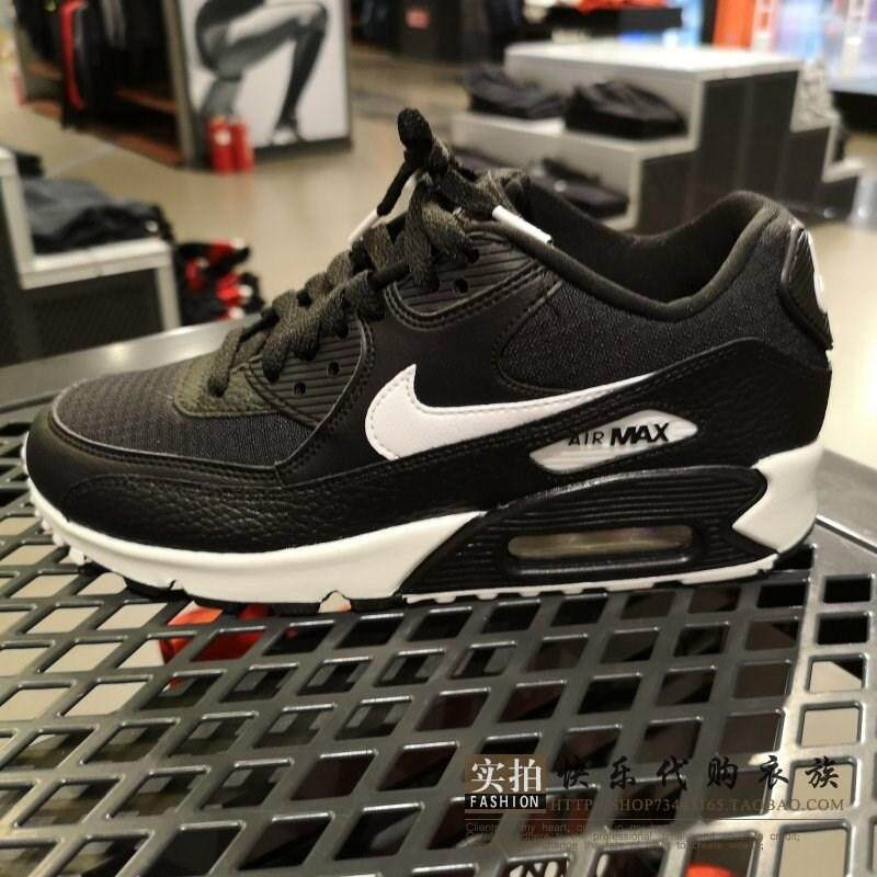 new style 131d3 224f9 Nike women s shoes 2019 AIR Max90 sports shoes running shoes casual shoes  325213