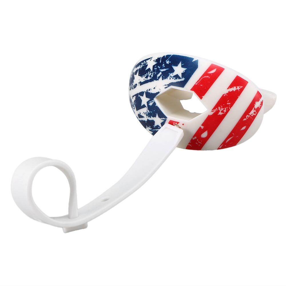 Rugby Mouth Guard Food Grade Tooth Protector American Football Mouthguard Lip Protection By Koko Shopping Mall.