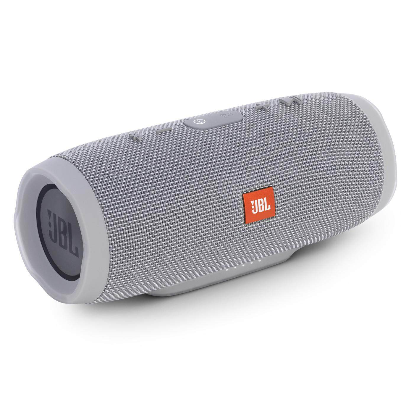 Charge 3 Portable Bluetooth Speaker