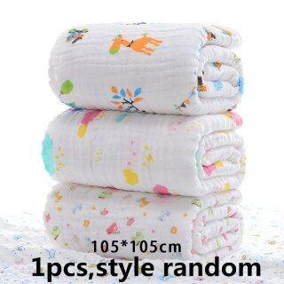 105 Gạc 105 Cotton 6 Lớp 100% Cm, Chăn Trẻ Sơ Sinh, Khăn Tắm Cho Trẻ Sơ Sinh Chăn Ngủ Cho Bé Bộ Đồ Giường Sơ Sinh Chăn thumbnail