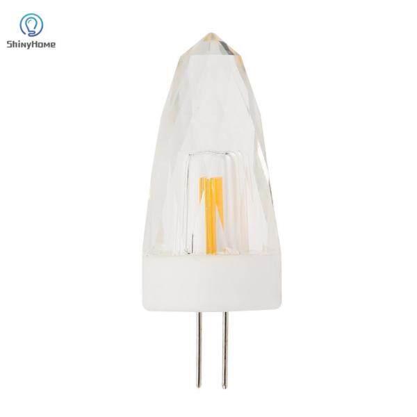 Bóng Đèn LED COB G4 1505 Đèn Góc Chùm 360, Thay Đổi Độ Sáng Halogen Pha Lê Thay Thế Ánh Sáng