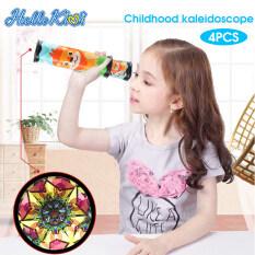 Kính vạn hoa HelloKimi xoay được 360° kiểu dáng cổ điển dành cho trẻ em vừa học vừa chơi – INTL