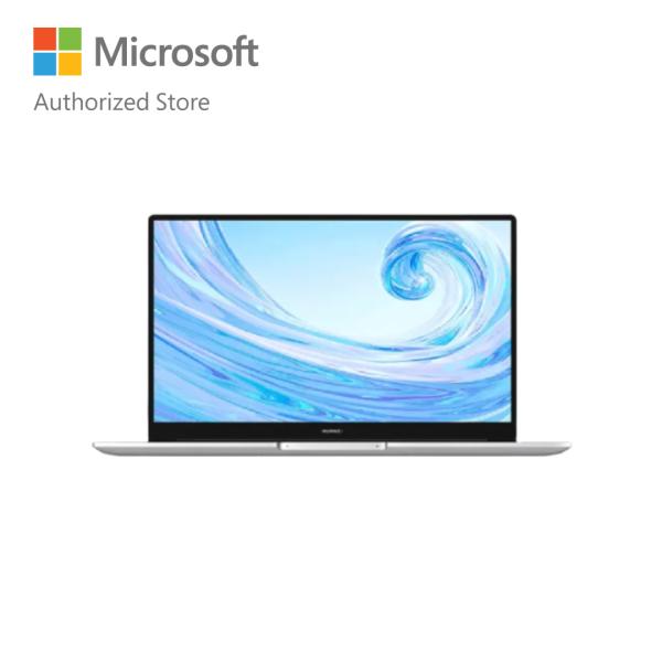 HUAWEI MateBook D15 2021 - 15.6 / 8GB / 256GB Malaysia
