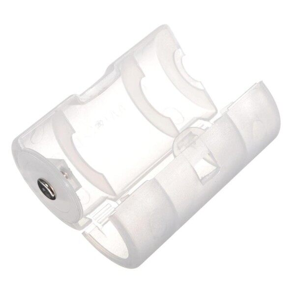 1 AA to D Size  Holder Case Adaptor Converter Shell