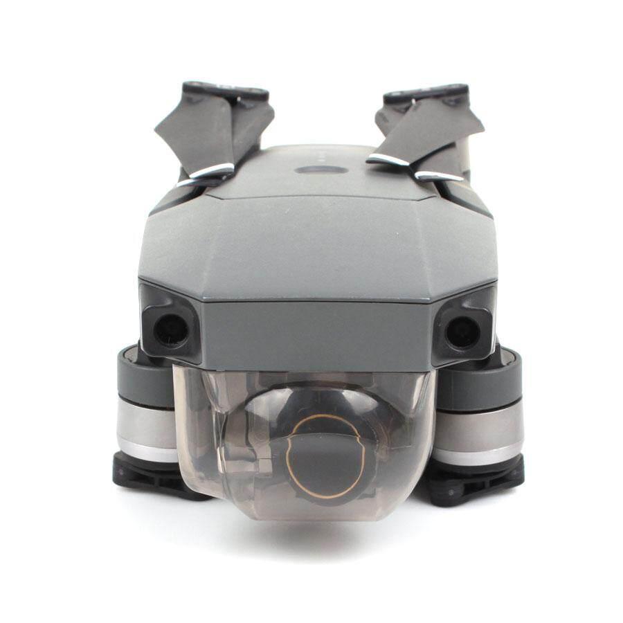 1 Pcs Kamera Gimbal Penjaga Pelindung Penutup Lensa Cap Bisa Perbaiki Gimbal untuk DJI Drone Mavic Pro-Intl