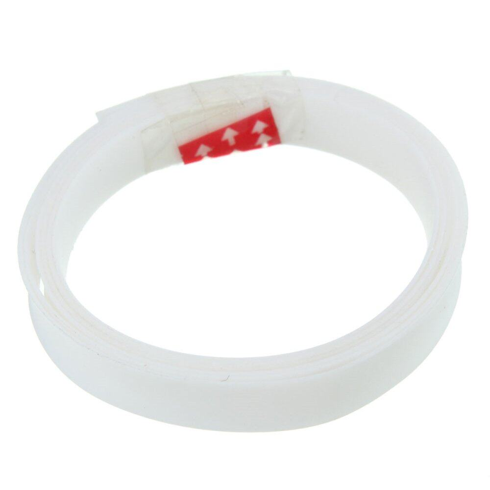 1 Roll White 85cm x 8mm Cutting Plotter Blade Strip Guard Tape Vinyl Cutter NEW - intl