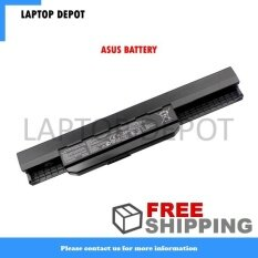 Popular battery adaptors for the best prices in malaysia replacement laptopnotebook asus a43s laptop oem battery greentooth Choice Image