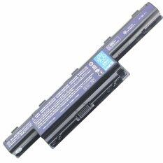 [ 100% ORIGINAL ] Laptop Battery Acer Aspire 4750 / 4750G / 4750Z / 4750ZG / 4752 / 4752G / 4752Z / 4752ZG SERIES Malaysia