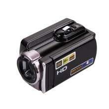 1080P Digital Video Camcorder Full HD 16x Digital Zoom DVCameraKitBlack