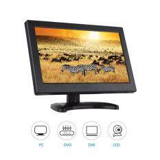 12 TFT LCD HD 1366X768 VGA Video HDMI Monitor 16:9 Display W/TV Function&Remote Malaysia