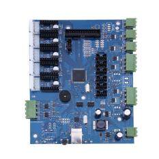 1280 16U Motherboard Main Controller Panel Driver Board for 3D Printer (Blue)