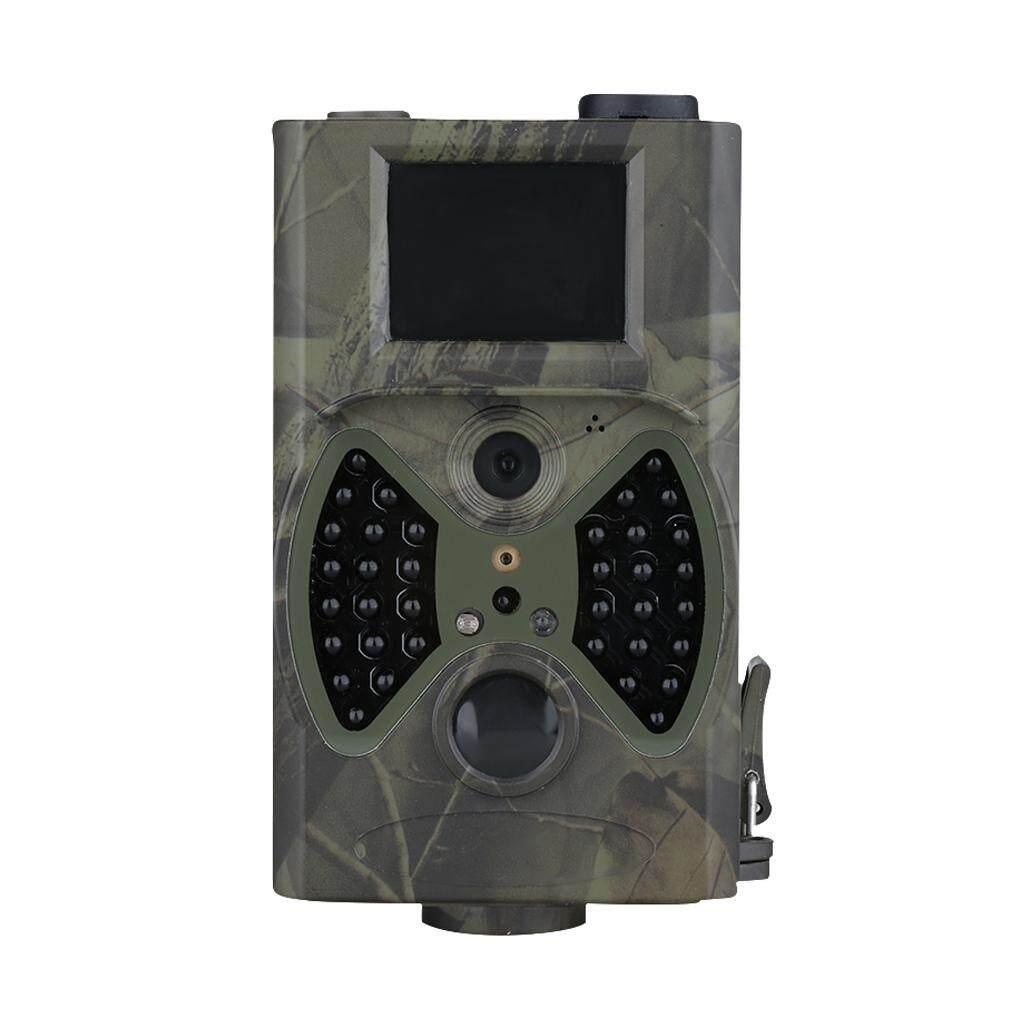 12MP 940NM LED Pemandu Berburu Kamera Trail Gerak Inframerah Pir Perekam Sensor-Intl
