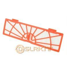 12 Pcs/lot Merah Filter Standar untuk Neato Botvac 70E 75 85 80 D Series D75 D85 Part #945- 0122