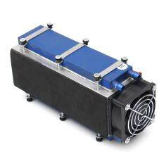 12V 576W 8-Chip TEC1-12706 Thermoelectric Cooler Radiator Air Cooling Device Malaysia