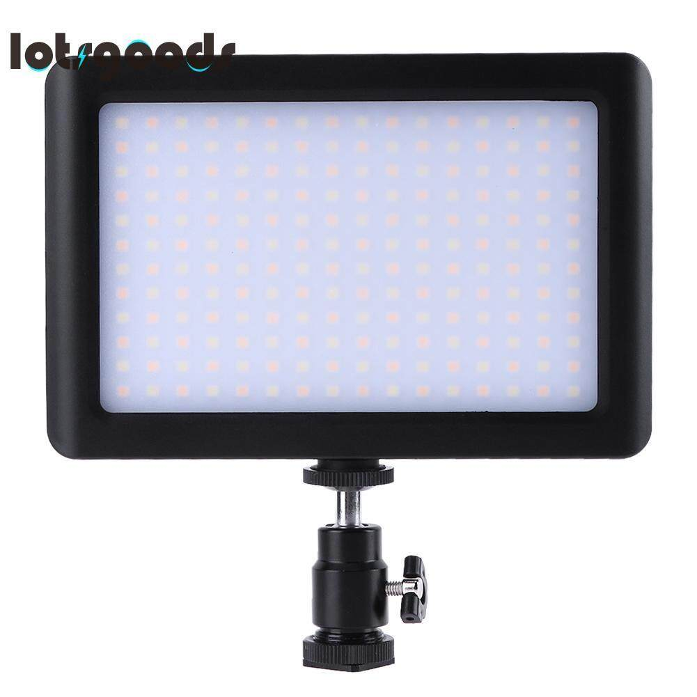Review 12W 192 Led Studio Video Continuous Light Lamp Intl Oem On China