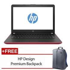 14 HP 14-BS581TU Intel Core I3 Notebook With 4GB DDR4 RAM and 1TB HDD Malaysia