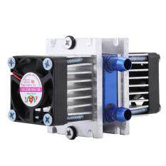 144W Semiconductor Thermoelectric Peltier Refrigeration TEC1-12706 Cooler(single cooler) Malaysia