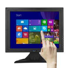 15 Touch Screen POS HDMI LCD TouchScreen Monitor For Bar Restaurant Retail Kiosk Malaysia