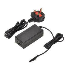 15V 1.6A AC Wall Charger Adapter for Microsoft Surface Pro 4 M3 Power Supply