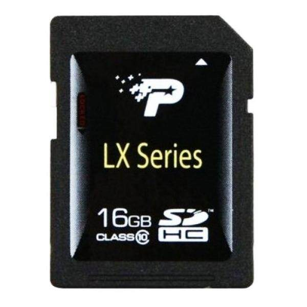 16GB SDHC High Speed Class 6 Memory Card for Canon Powershot A490 Digital Camera - Secure Digital High Capacity 16 G GIG GB 16GIG 16G SD HC + Free Card Reader - intl