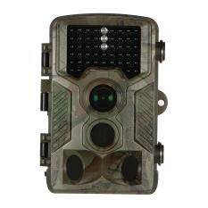 16MP 1080P Wildlife Trail and Game Camera Outdoor Hunting Scouting Camera Digital Surveillance Camera 120