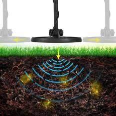 Hình ảnh 1pc Multi functional Metal Detector Coin Pointer waterproof High sensitivity