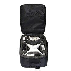 1pcs Universal Quadcopter Shoulder Backpack Bag Carry Case For Dji Phantom 3 Quadcopter Drone By Lagobuy.