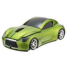 2.4GHz Wireless Racing Car Shaped Optical USB Mouse/Mice 3D 3 Buttons 1000 DPI/CPI for PC Laptop Desktop Malaysia
