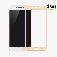 MYR 26 [2-Pack]LUOWAN R9 Plus Screen Protector, 3D Edge Full