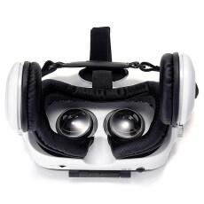 2016 Best Quality TTLIFE Xiaozhai BOBOVR Z4 Virtual Reality 3D glasses ( black)