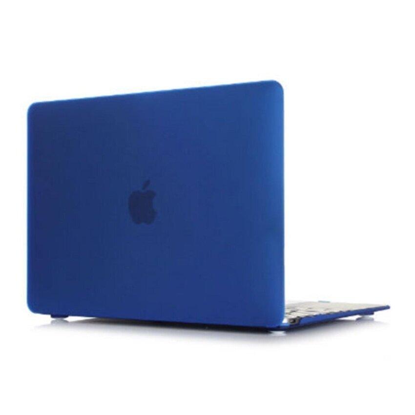 2017 Halus Lembut Matte Plastik Keras Beku Penutup untuk Macbook2016 Baru 13.3Pro 锛圓1706 @ A1708锟? LAZADA Indonesia-Intl